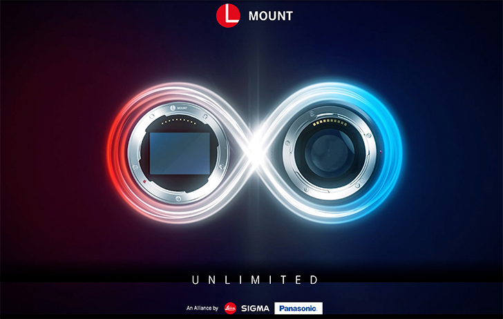 Industry News: The L-Mount Alliance: a strategic cooperation between Leica Camera, Panasonic and Sigma