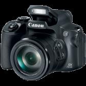 ps sx70 hs 3q flash d 168x168 - Canon PowerShot SX70 HS officially announced