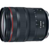 rf24 105 3q hiRes 168x168 - Canon officially announces 4 new RF lenses, mount adaptors and Speedlite EL-100