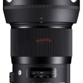 sigma 1 168x168 - Sigma to announce 5 new lenses shortly, including a new 70-200mm f/2.8 OS Sport & 60-600mm f/4.5-6.3 OS Sport