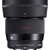 sigma 14 168x168 - Sigma to announce 5 new lenses shortly, including a new 70-200mm f/2.8 OS Sport & 60-600mm f/4.5-6.3 OS Sport