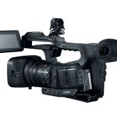 xf705 open l hiRes 168x168 - Canon Launches New Flagship XF705 Professional Camcorder Featuring 4K Video Recording at 60P/4:2:2/10-Bit