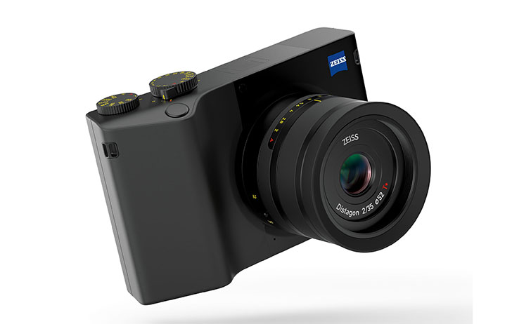 Industry News: You can finally preorder the Zeiss ZX1, but it'll cost you
