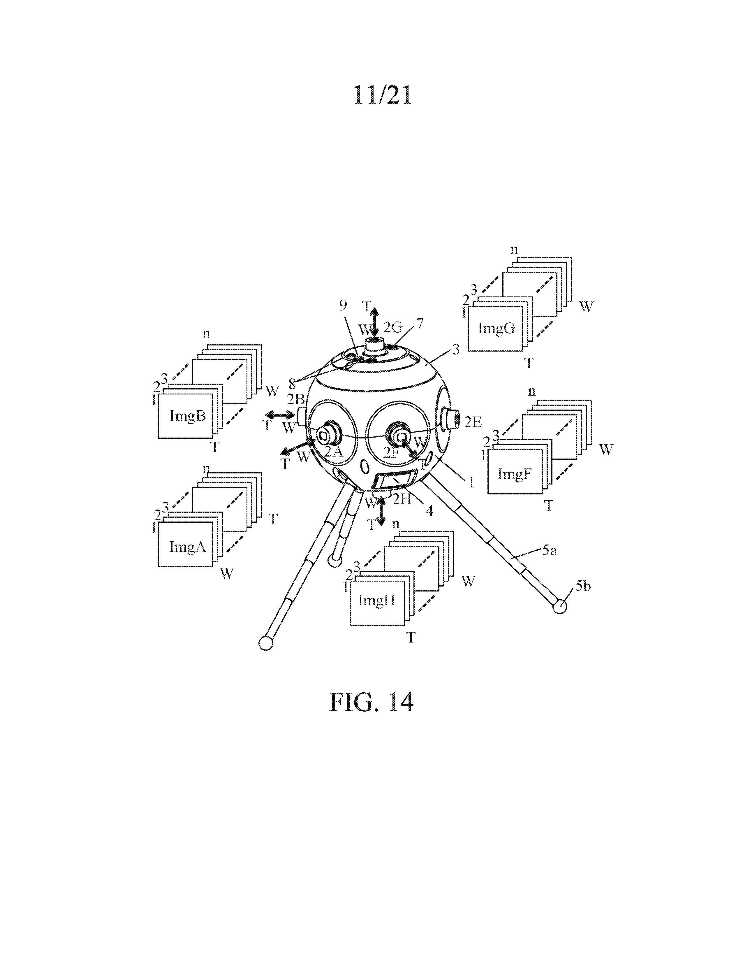Astounding Patent 360 Degree Camera From Canon Canon Rumors Wiring Database Numdin4X4Andersnl