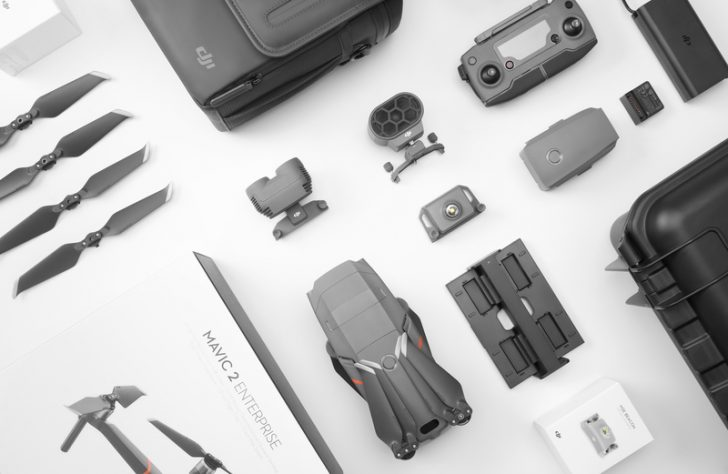 content 4fb2a6067b26a0aa466d9372c8cf4b0d 728x474 - DJI Unveils Mavic 2 Enterprise, The Powerful Everyday Tool For Professionals Ready To Put Drones To Work