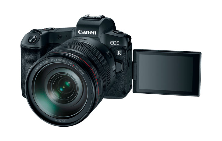 Canon engineers talk EOS R and the future of the system
