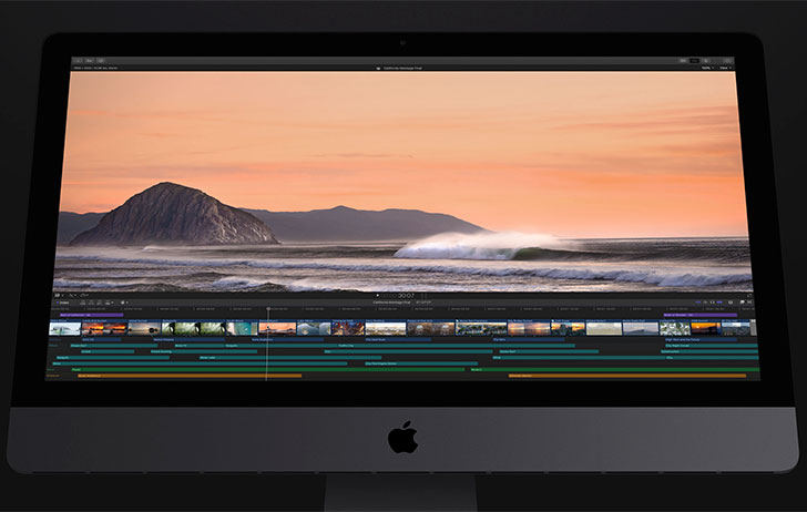 To prepare for future macOS releases, complete Final Cut Pro projects that contain legacy media.