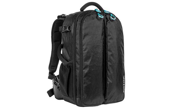 The Gura Gear brand returns with launch of three new Kiboko backpacks