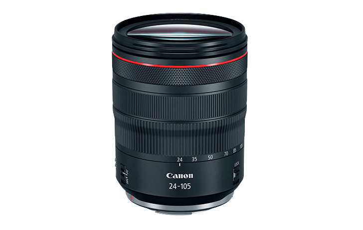 Firmware: Canon RF 24-105mm f/4L IS USM v2.0.0