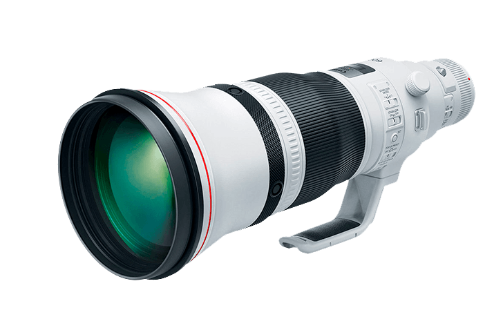 Canon releases a product advisory for the EF 400mm f/2.8L IS III and EF 600mm f/4L IS III