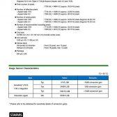 Sony IMX435AQJ 3 168x168 - Off Brand: Sony 36mp full frame sensor capable of 4K at 480fps leaks