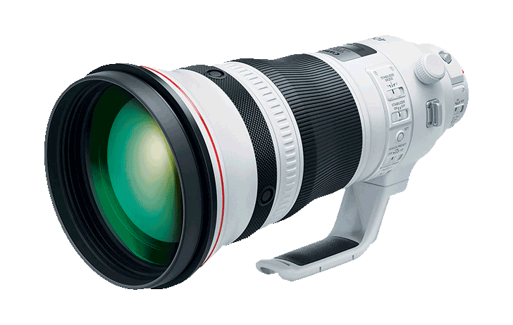 Stock Notice: Canon EF 400mm f/2.8L IS III in stock at Adorama