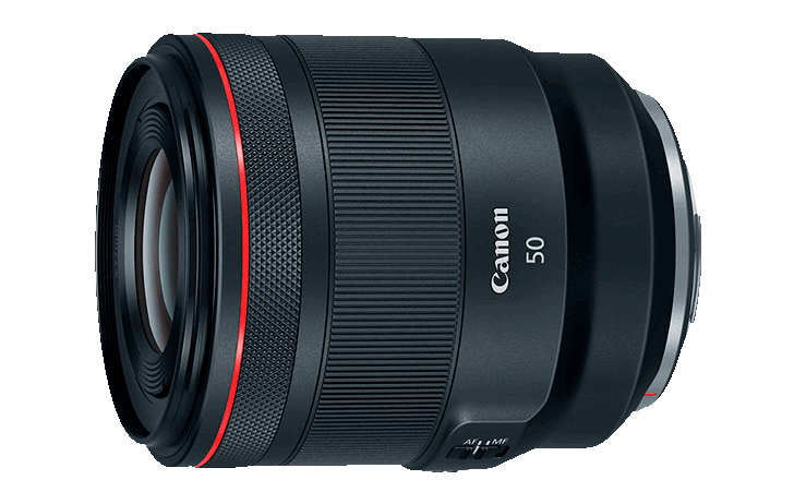 Review: The stellar Canon RF 50mm f/1.2L USM