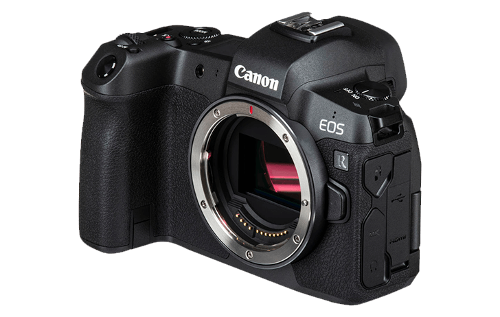Deal: Canon EOS R body $1654 (Reg $1999)
