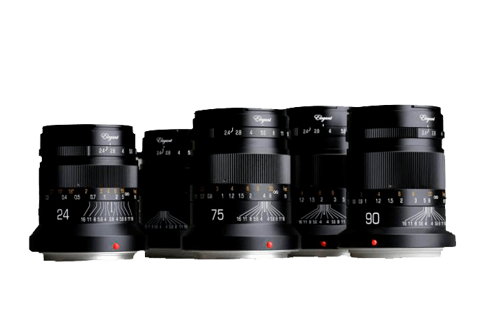 Kipon first to announce third-party native RF mount lenses for the EOS R system