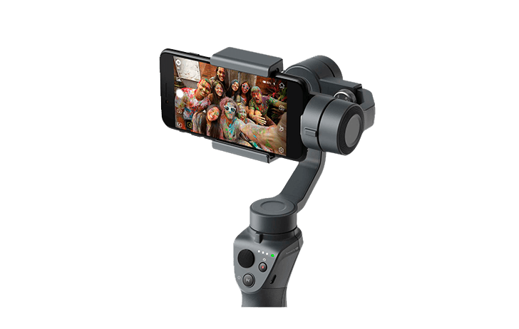 Deal: DJI Osmo Mobile 2 Handheld Smartphone Gimbal – With FotoPro UFO 2 Flexible Tripod $115 (Reg $159)