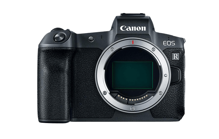 Black Friday: Canon EOS R body $1449 (Reg $1799)