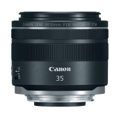 rf35poll 168x168 - OpticalLimits Reviews the Canon RF 35mm f/1.8 IS Macro STM