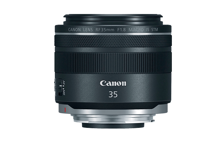 Deal: Canon RF 35mm f/1.8 IS STM Macro $399 (Reg $499)