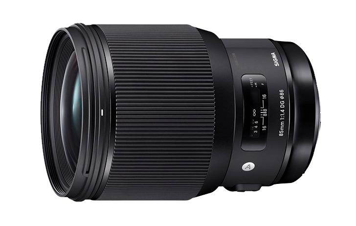 New Sigma instant rebates on select lenses, including the ART series