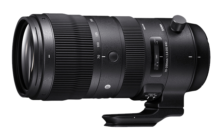 Deal: Summer of SIGMA sales event, save up to $500 on select SIGMA lenses