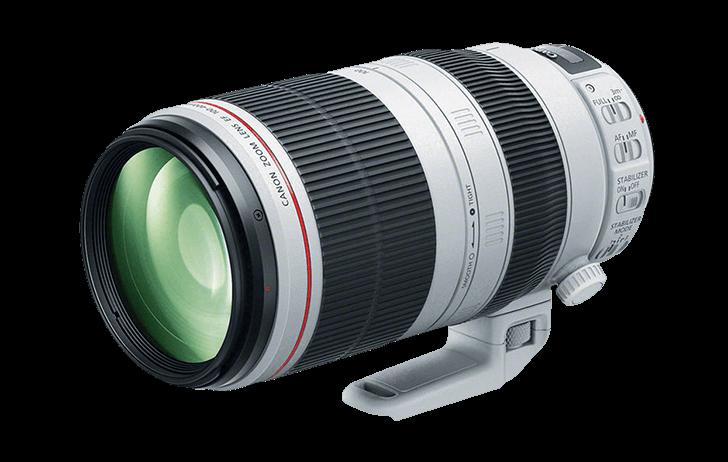Deal: Canon EF 100-400mm f/4.5-5.6L IS II USM $1548 (Reg $2049)