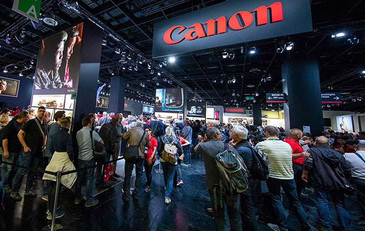 Canon USA lays off 60 employees from the camera division