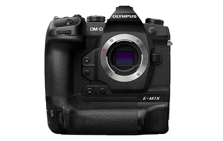 Industry News: Olympus to sell imaging business by the end of the year