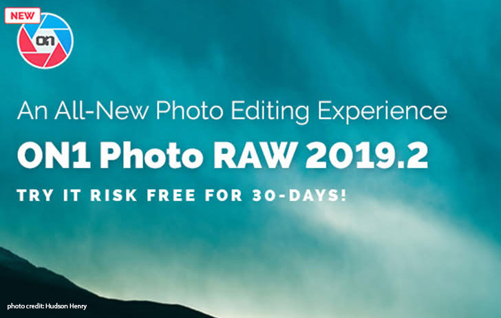 on1 photo raw 2018.5 problems