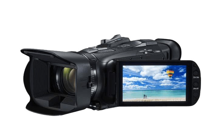 Canon to bring a new 4K camcorder to CES 2019
