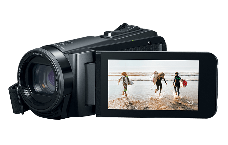 Canon announces new waterproof and shockproof Canon VIXIA camcorders
