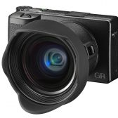 3551158703 168x168 - Industry News: Ricoh launches RICOH GR III high-end, compact digital camera