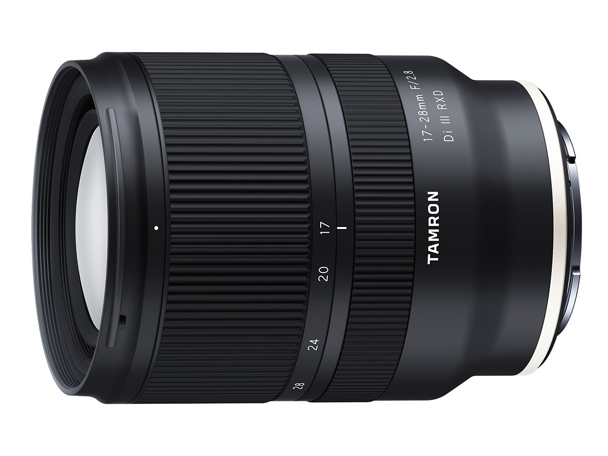 Tamron announces the 35-150mm F/2.8-4 Di VC OSD and SP 35mm F/1.4 Di USD for Canon EF