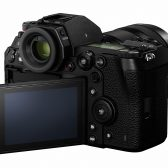 5185928971 168x168 - Panasonic Launches New LUMIX S Series Full-frame Mirrorless Cameras LUMIX S1R and LUMIX S1