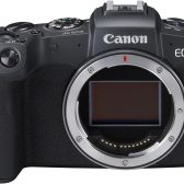 71g81TeZpEL. SL1322  168x168 - Canon EOS RP Specifications & Images