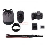 canon 3 2 168x168 - Canon EOS RP Specifications & Images
