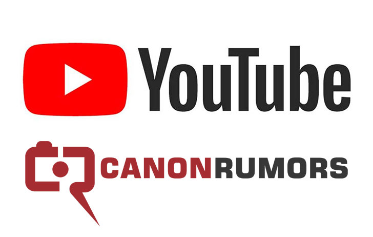 A YouTube Channel is coming to Canon Rumors