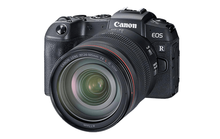 Canon talks IBIS and EOS M in a recent interview
