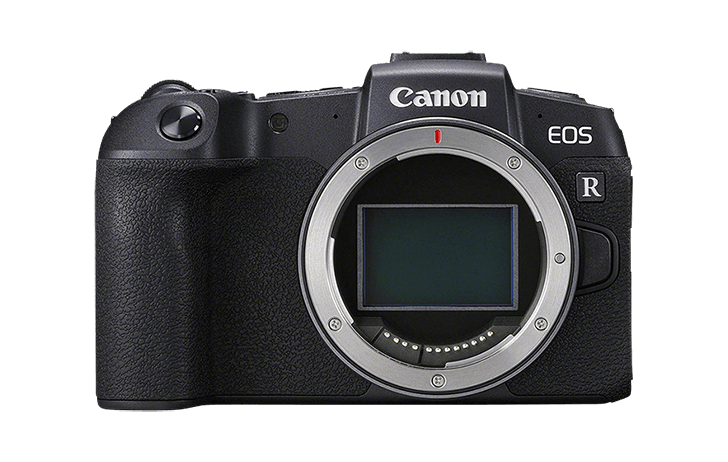 The manual for the Canon EOS RP is now available for your reading pleasure