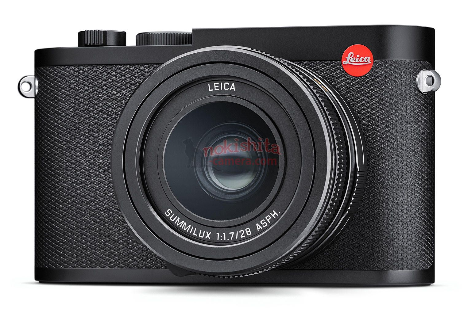 Here's the Leica Q2