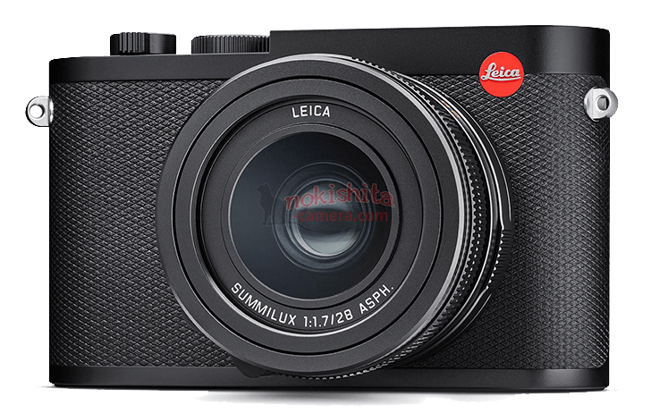 Industry News: Here's the Leica Q2