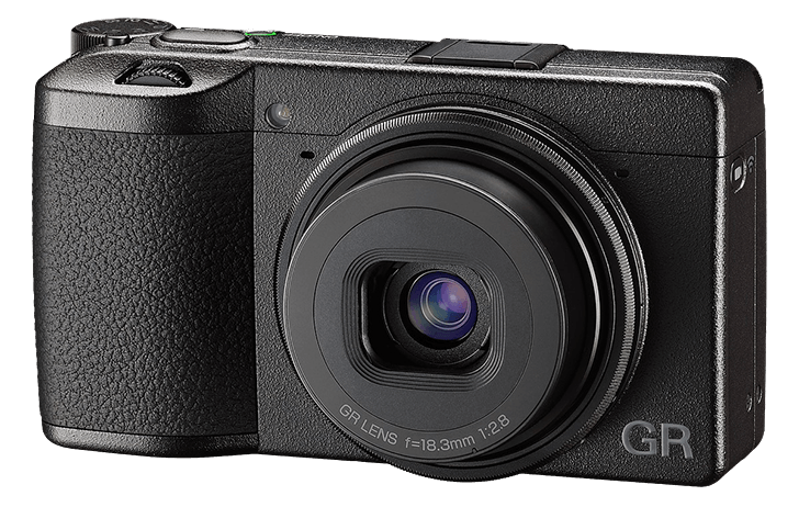 Industry News: Ricoh launches RICOH GR III high-end, compact digital camera