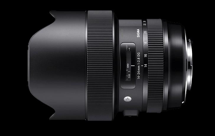 Ended: Sigma 14-24mm f/2.8 Art $929 (Reg $1299)