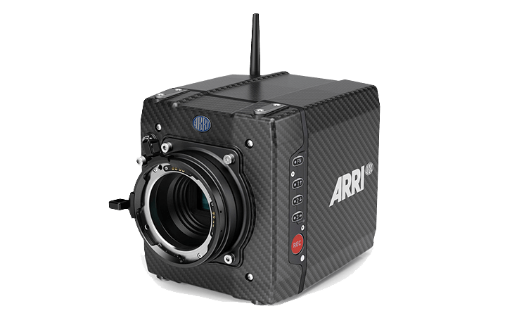 Industry News: ARRI announces the ALEXA Mini LF