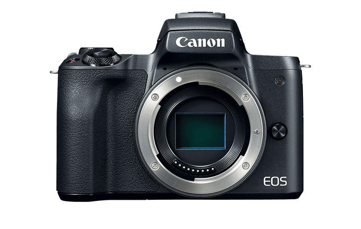 The Canon EOS M50 leads mirrorless camera sales in Japan for March 2019