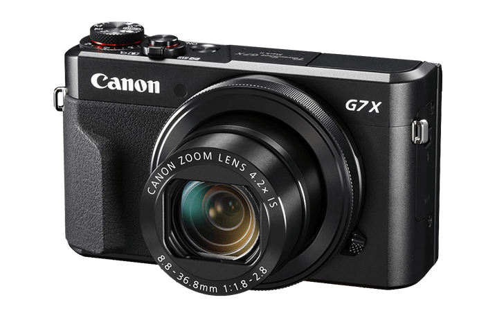 The Canon PowerShot G7 X Mark III is finally on the way