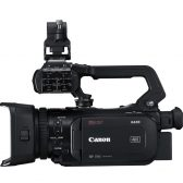 55 side loRes 168x168 - Four New Canon XA Professional Camcorders Feature 4K 30p High-Quality Recording