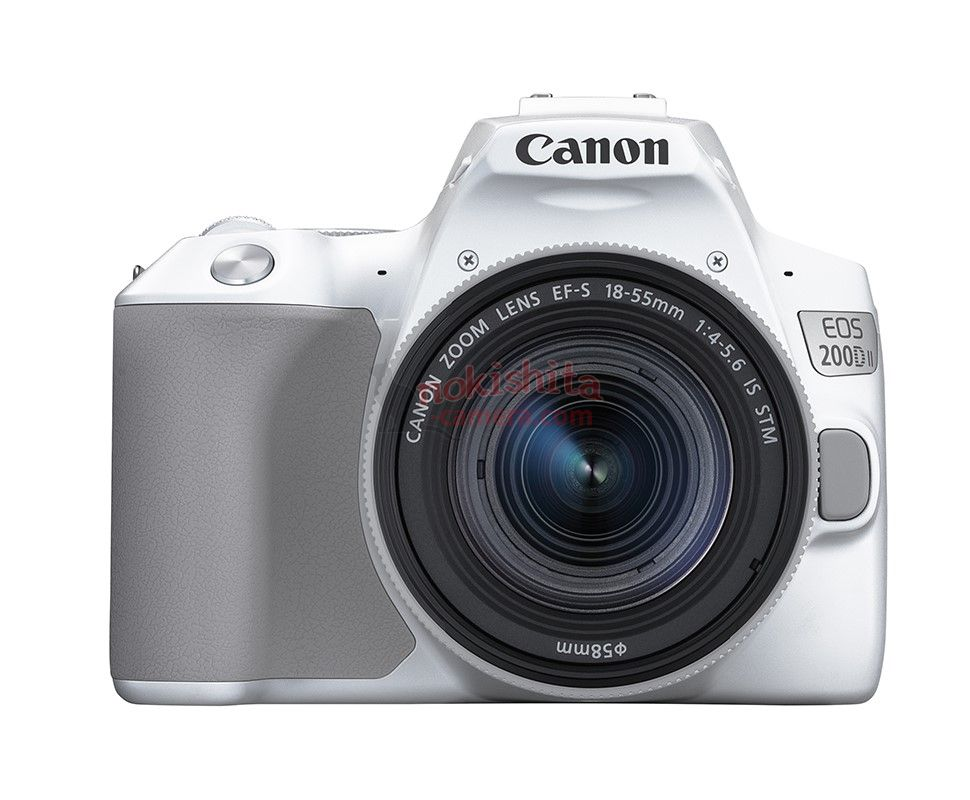 The Canon EOS Rebel SL3/200D II/250D/Kiss X10 is coming very soon