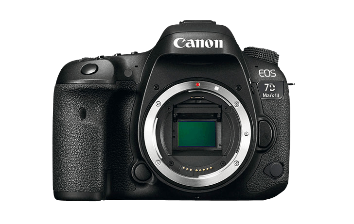 Is the EOS 7D Mark II the last in the 7D series? We're told that it is [CR1]
