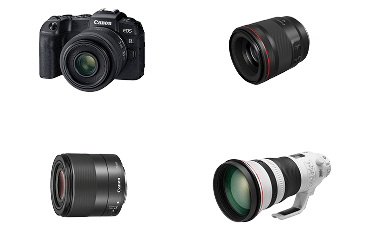 Canon celebrates 25th straight year of Technical Image Press Association awards